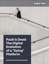 PaaS Is Dead