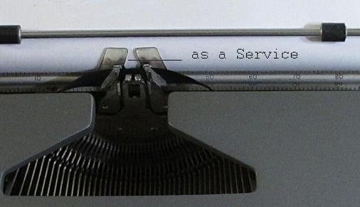 XaaS-1