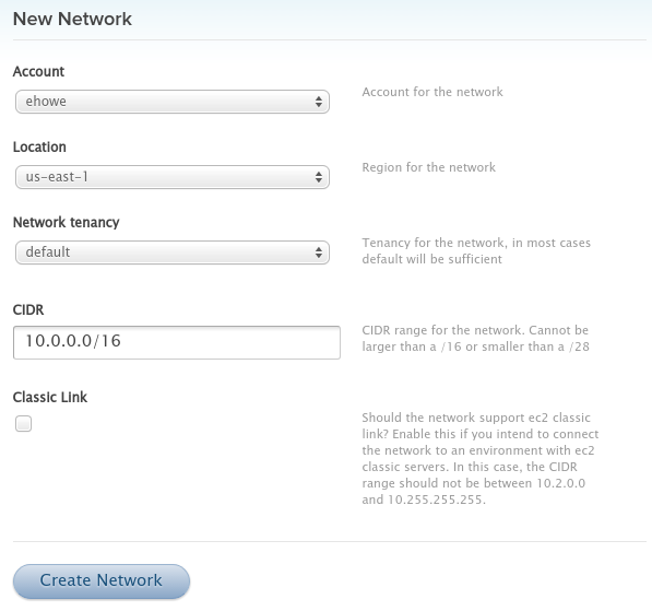 new-network
