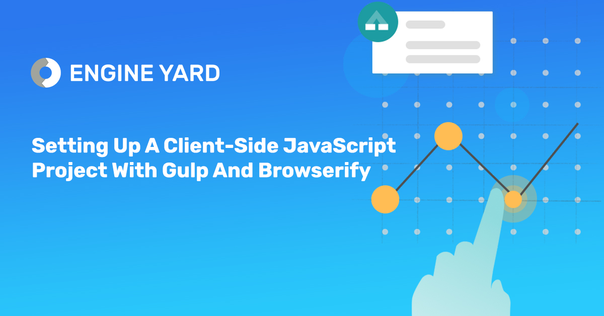 Client-Side-JavaScript-Project-With-Gulp-And-Browserify