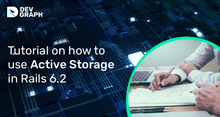Active-Storage-on-Rails-6.2