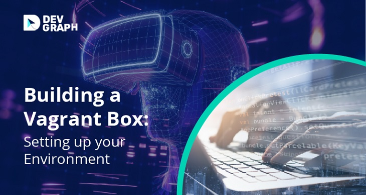 Build a Vagrant Box
