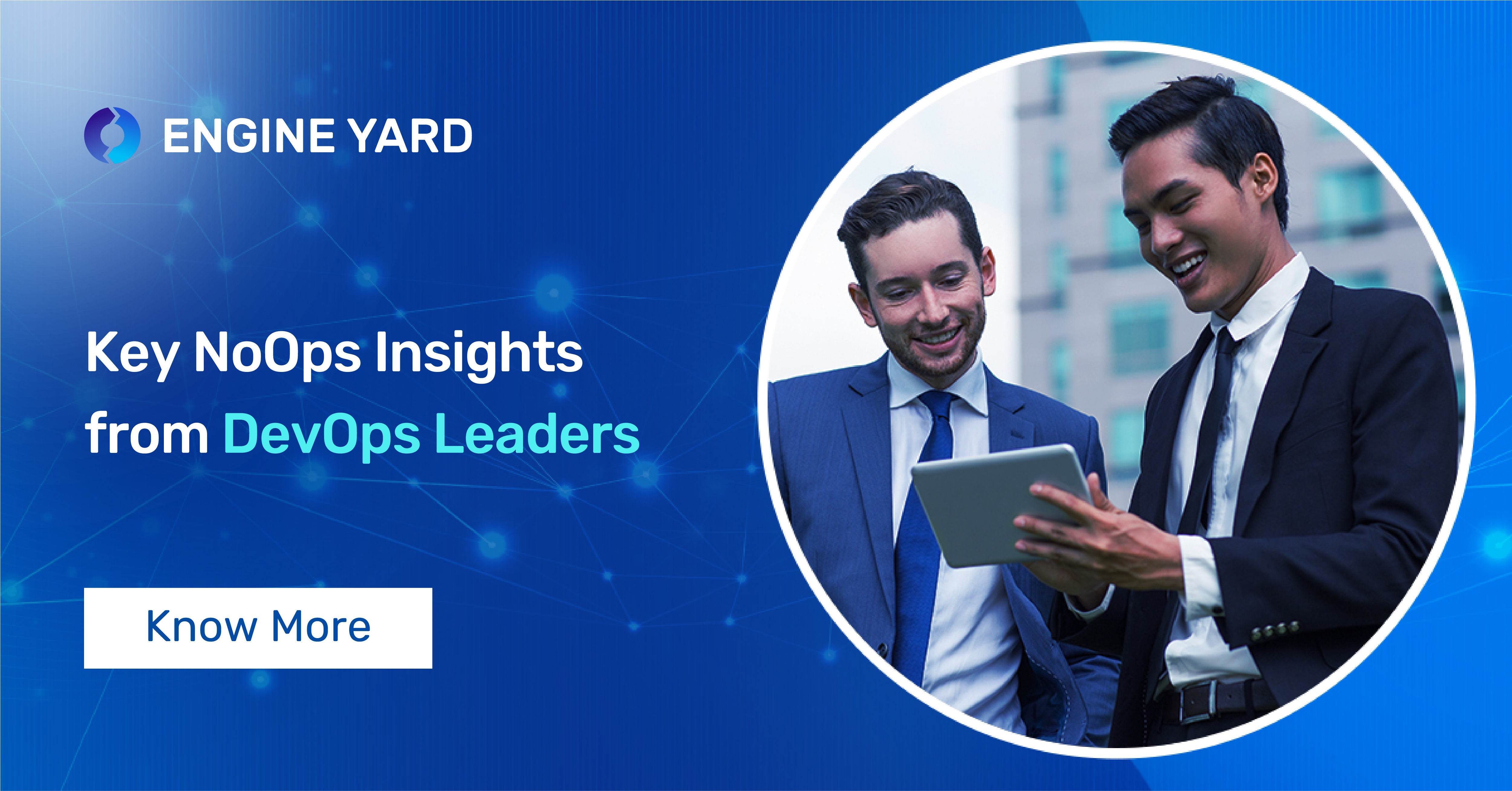 NoOps Insights From DevOps Leaders