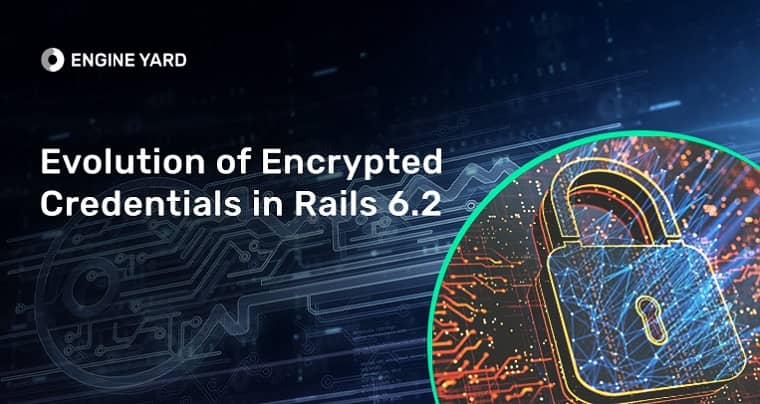 evolution of encrypted credentials in rais 6.2
